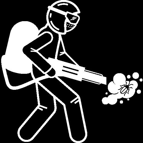 Vabzdžių naikinimas